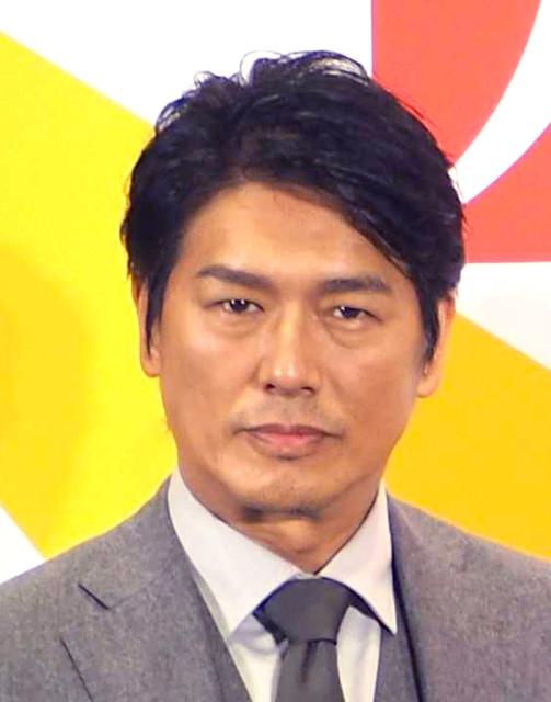 ドラマ サラリーマン 金 太郎