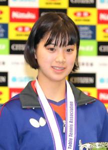 木下グループから16歳の有望株・長崎美柚、田添健汰が卓球Tリーグに ...