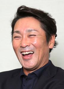 U12を3連覇に導いた元木監督
