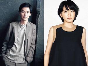 新垣とは11年ぶりの共演となる松田龍平(左)と、30代初の連ドラ主演に挑む新垣結衣