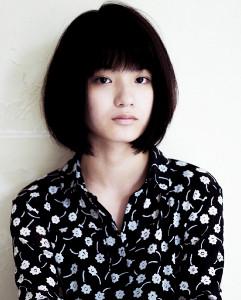 音楽劇「道」のヒロイン役で初舞台に挑戦する蒔田彩珠