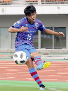 J1横浜Mへのレンタル移籍が決まったF東京の久保