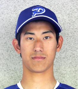 米大リーグ挑戦が明らかになったパナソニック・吉川峻平投手