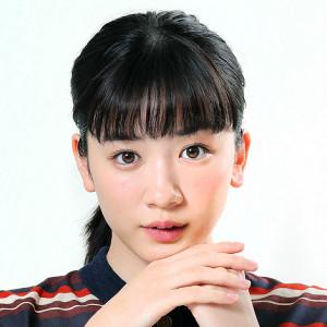 「半分、青い。」主演の永野芽郁