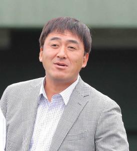 楽天】石井一久氏、GM正式就任発表 : スポーツ報知