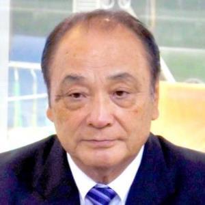 塚原光男副会長