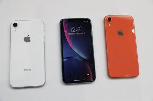 新型iPhone(ロイター)