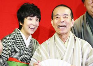 滝沢秀明の引退について語った林家木久扇と藤田朋子