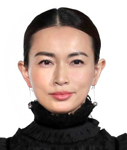 長谷川京子