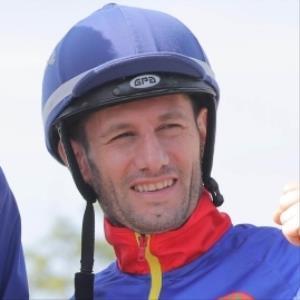 ミルコ・デムーロ騎手