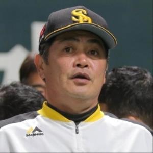 ソフトバンク・工藤監督