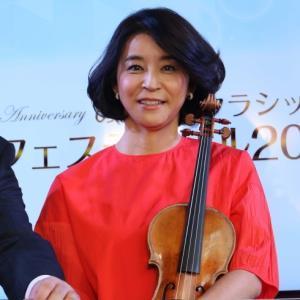 ちさ子 夫 高嶋 高嶋ちさ子が最近、夫に「鼻につく!」と思ったこと|NEWSポストセブン
