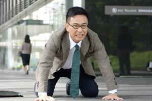 日本テレビ系「獣になれない私たち」第2話