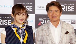 菊地亜美(左)