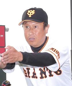 宮本和知氏、生放送で巨人投手コーチ打診報道に「何も言えない状況 ...