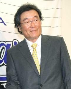 田代富雄氏
