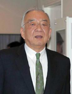 広島・松田オーナー