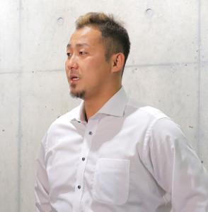 日本ハム・中田翔
