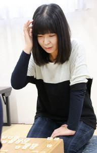 伊藤沙恵女流二段