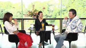 「ボクらの時代」の(左から)松本明子、森尾由美、布川敏和(C)フジテレビ