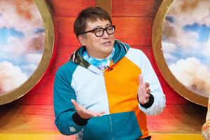 「未来世紀ジパング」に出演した福田雄一監督(C)テレビ東京