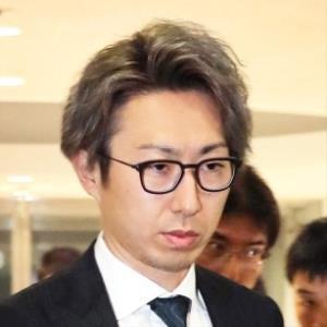 オリックス・金子