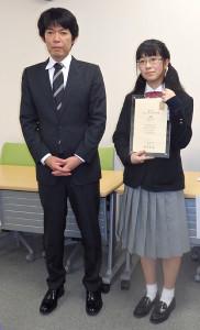 史上最年少でシナリオ大賞に輝いた鈴木すみれさんと坂本裕二氏