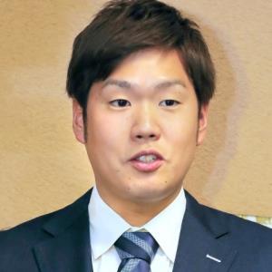 オリックス・西勇輝投手