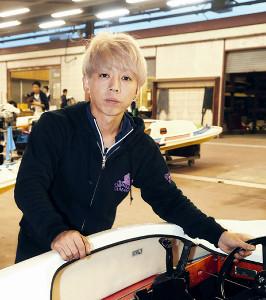 浜名湖賞に初参戦する星。最高峰のステージで通用した積極的なレースで、初の地元記念でも大暴れする