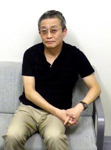 勝谷誠彦氏