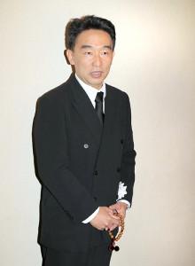 勝谷誠彦さんについて語る弟・友宏さん