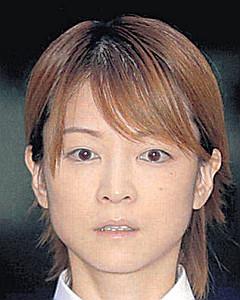 吉澤ひとみ被告