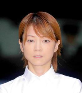 判決を言い渡された吉澤ひとみ被告