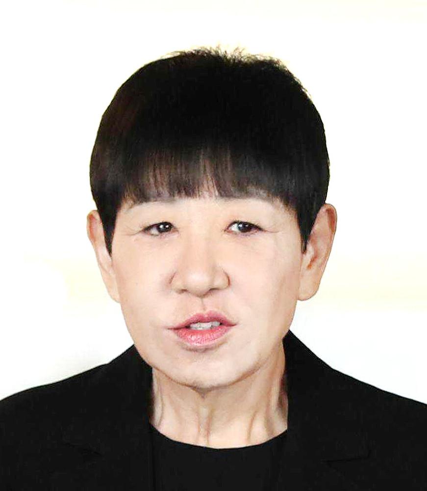 和田アキ子、2週間前に眼瞼下垂の手術していた「視野が広くなっ