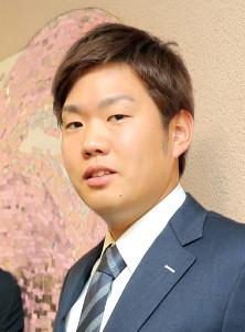 阪神移籍が決まった西