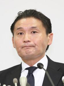 元貴乃花親方こと花田光司氏