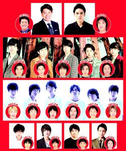 20年ぶりに復活するテレビ朝日系「8時だJ」