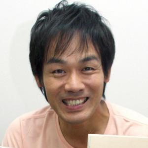 「TEAM NACS」のリーダー・森崎博之