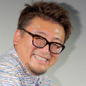 福田雄一氏