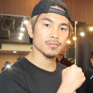 日本人初4階級制覇に挑戦する井岡一翔