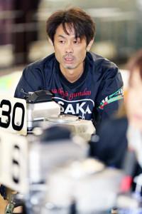 太田は98年に25歳でGPを制している。20年ぶりのGP優勝を45歳で狙う