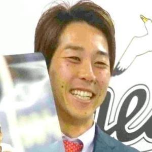 ロッテ・鈴木