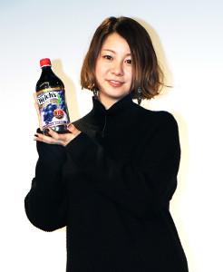 田中美保、夫・稲本潤一が札幌退団も「どこに行っても一緒に着いて行く ...