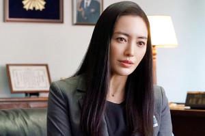 「相棒」元日SPで女優復帰する仲間由紀恵