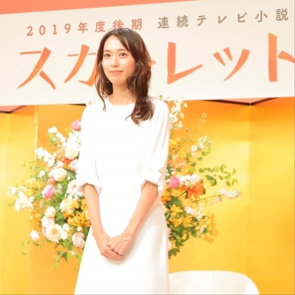「スカーレット」ヒロインの戸田恵梨香