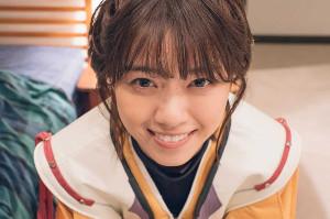 再現度の高さが話題となった西野七瀬(C)「電影少女2018」製作委員会