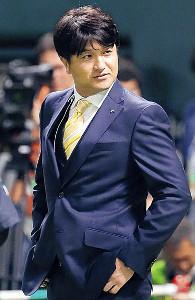 スポーツ報知の解説者として丸の魅力を語った高橋由伸氏