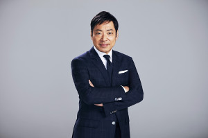 日曜劇場「集団左遷!(仮)」に出演する香川照之(C)正田真弘