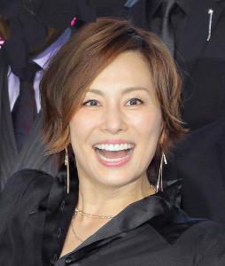 「リーガルV」主演の米倉涼子