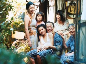 樹木希林さん出演映画「万引き家族」